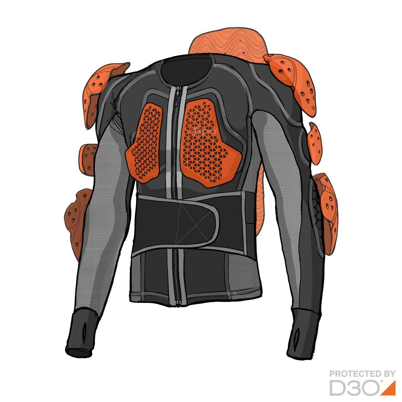3510a73b11b Xion Protective Gear - XION Protective Gear
